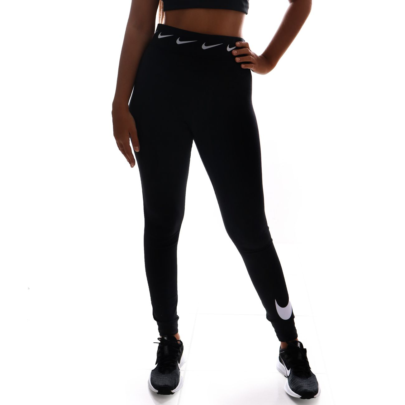 Calça Legging Nike Sportswear Club Feminina