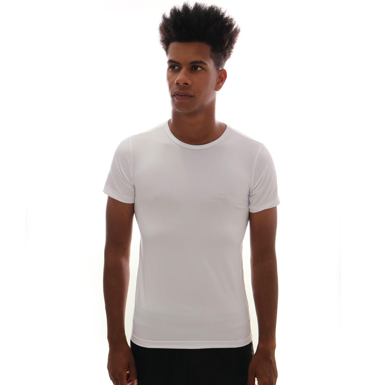 Camisa Térmica Dray Branco