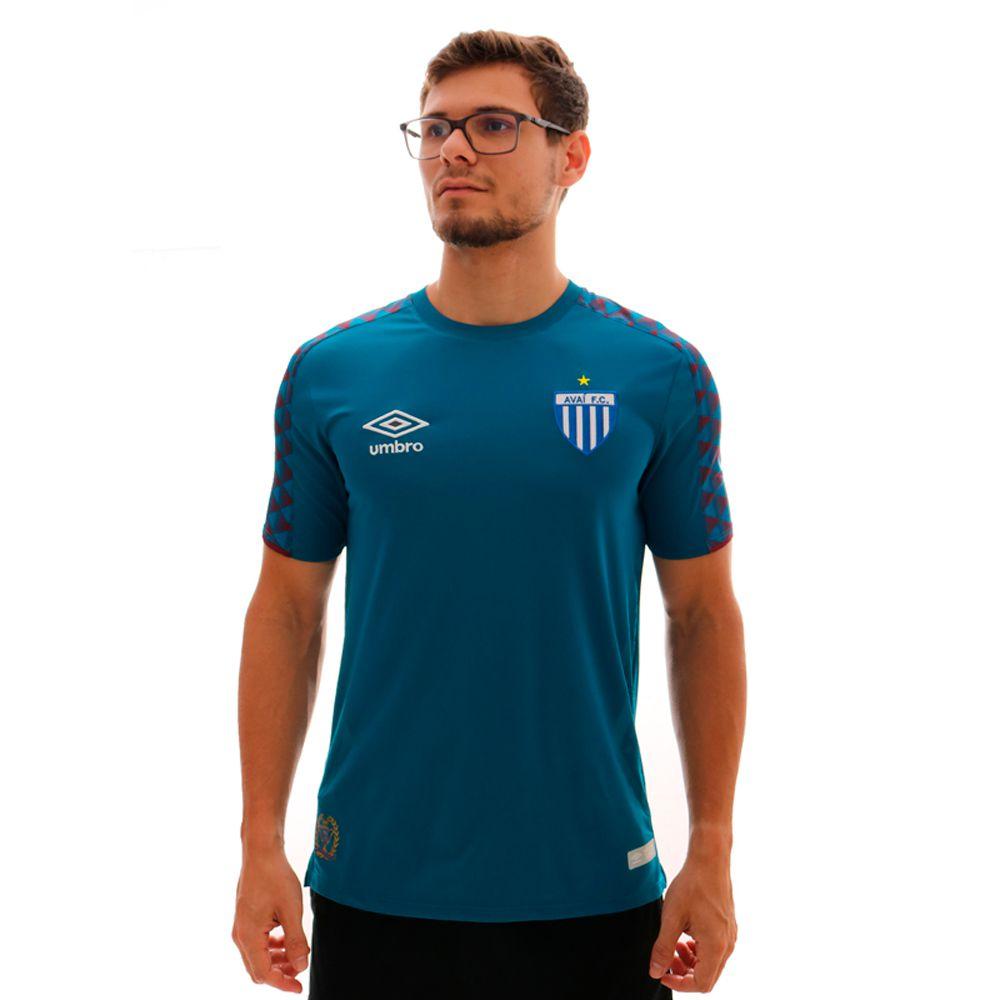 Camisa Umbro Avaí Goleiro 2019