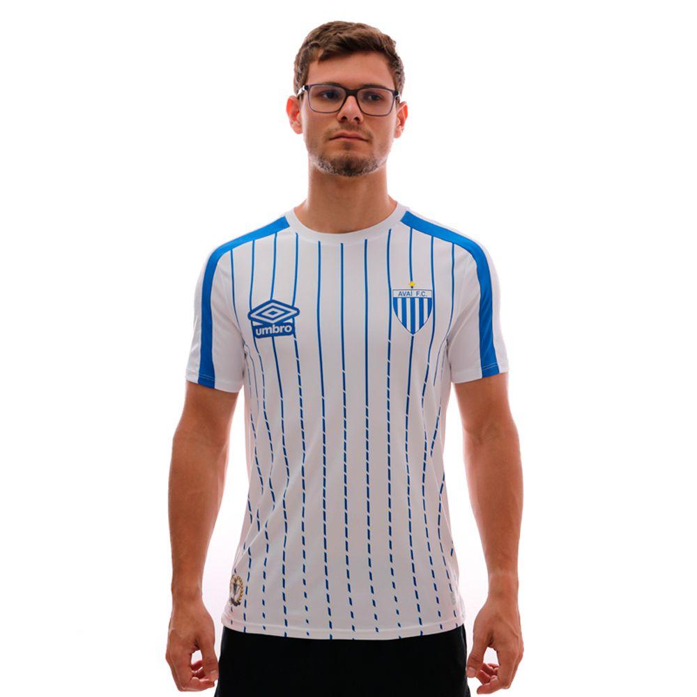 Camisa Umbro Avaí II 2019 Atleta