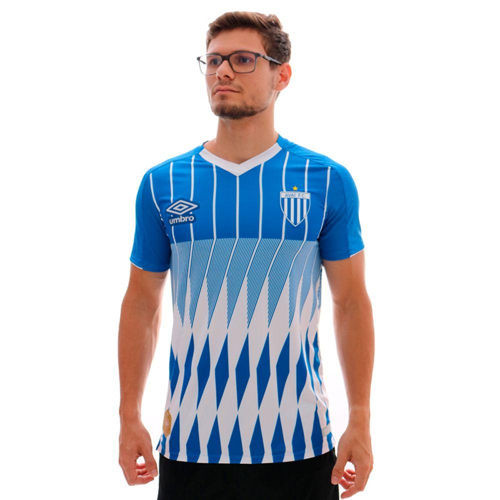 Camisa Umbro Avaí III 2019