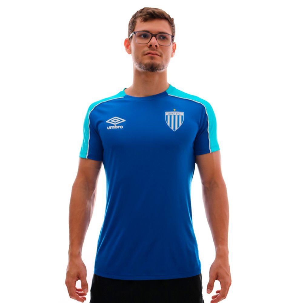 Camisa Umbro Avaí Treino 2019