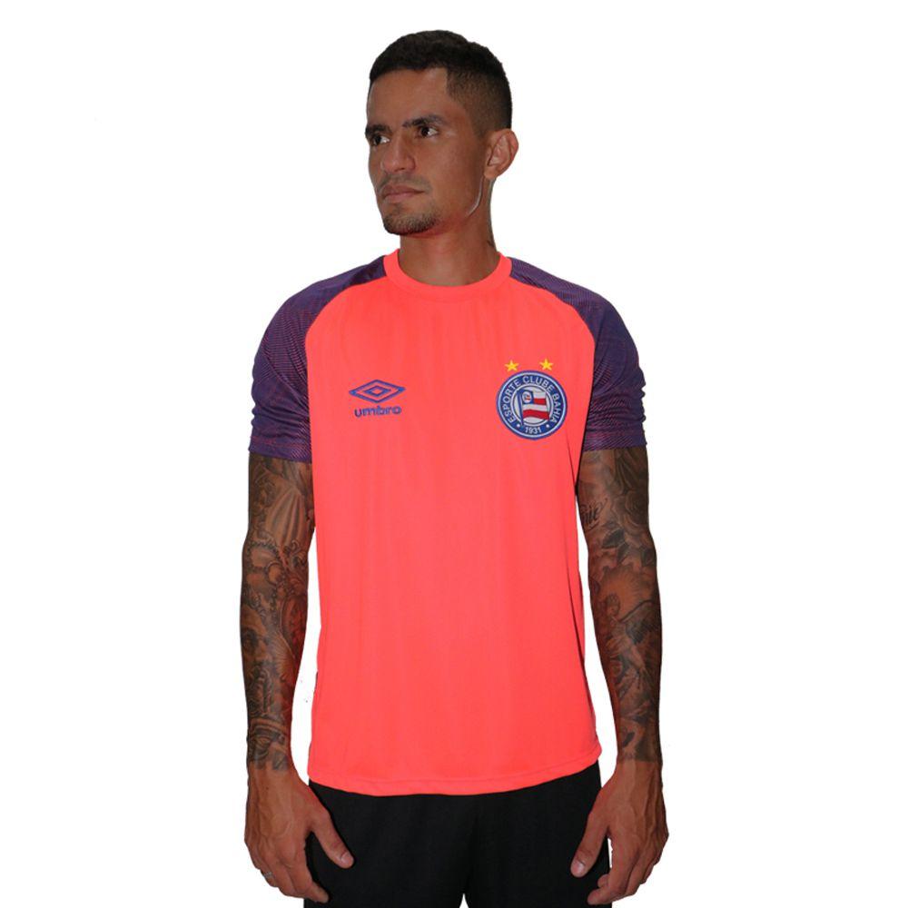 Camisa Umbro Bahia Treino 2018