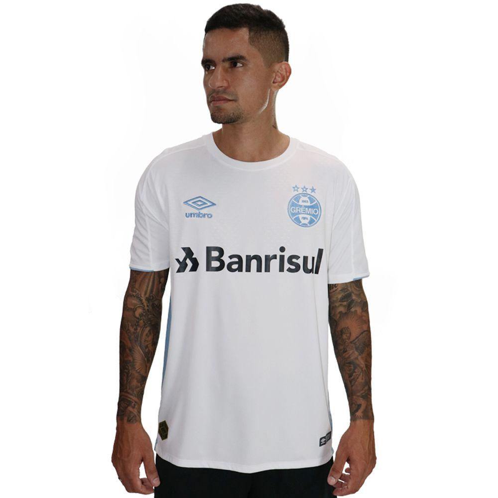 Camisa Umbro Grêmio II 2019