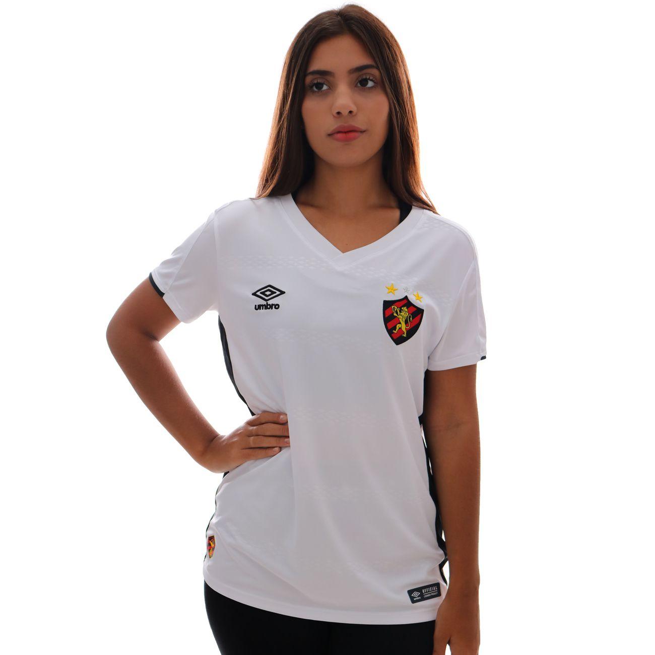 Camisa Umbro Sport II 2019 Feminina