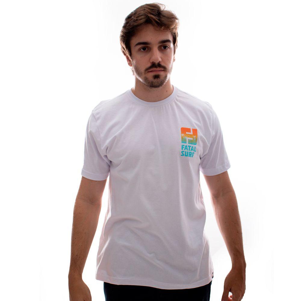 Camiseta Fatal Estampada 23543