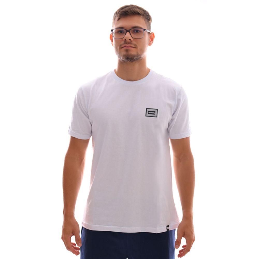 Camiseta Fatal Fashion Basic
