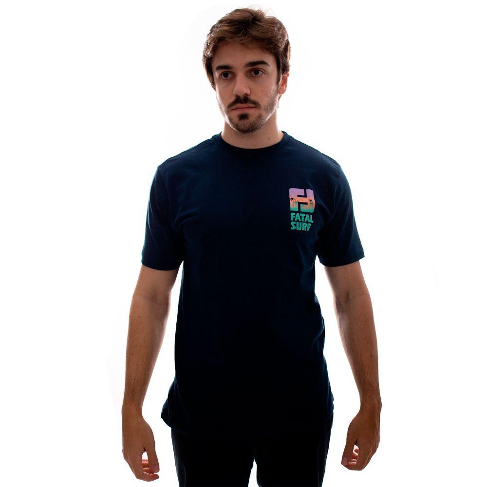 Camiseta Fatal Surf