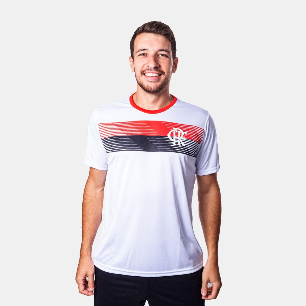 Camiseta Flamengo Talent