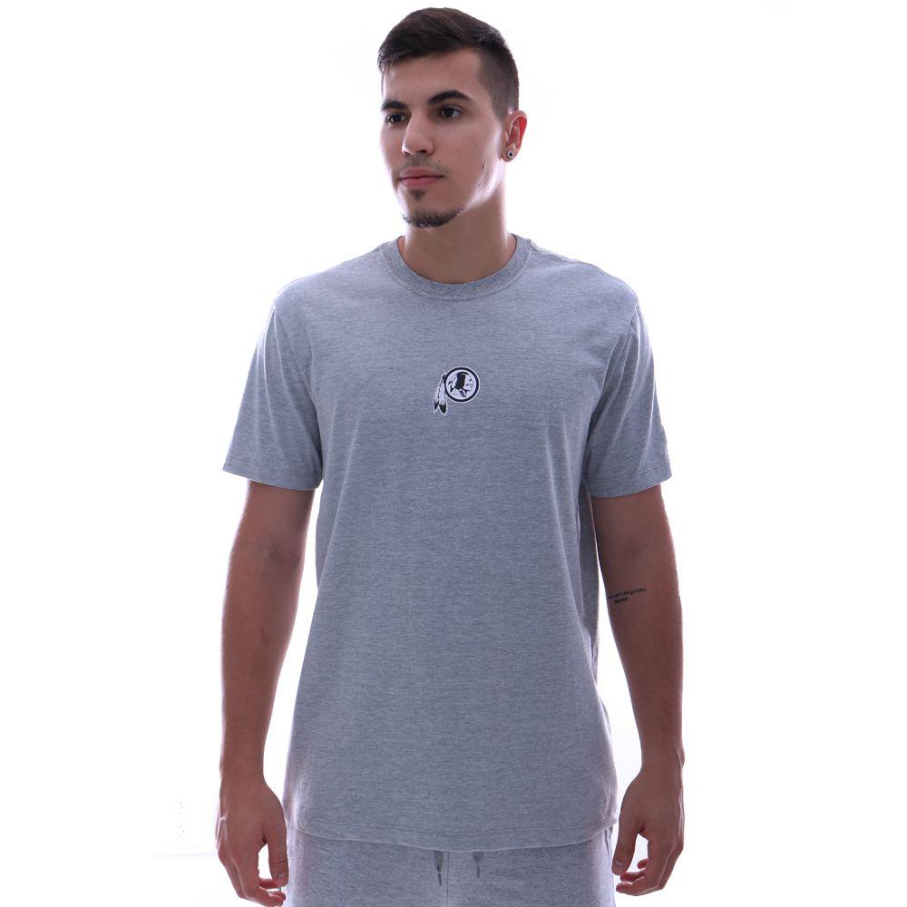 Camiseta New Era NFL Washington Redskins Desert Camo Basic