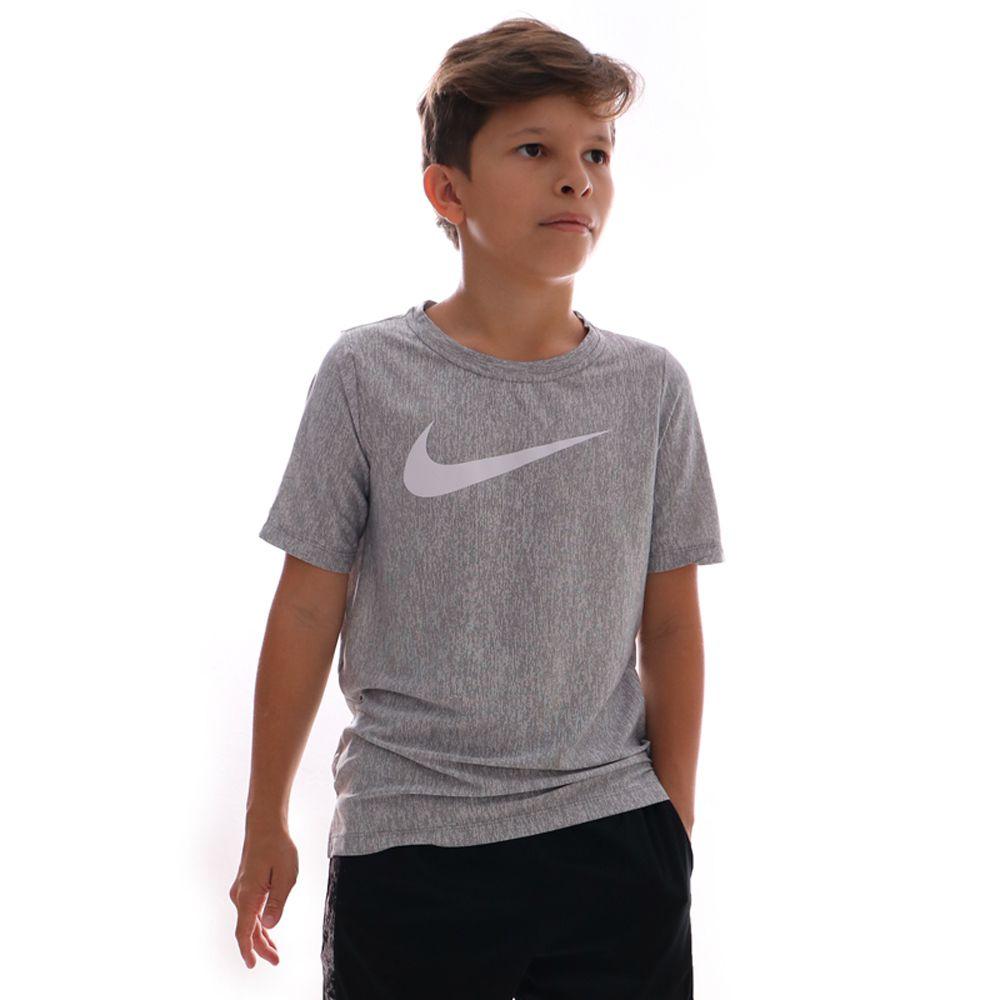 Camiseta Nike Dri-fit Top SS Infantil