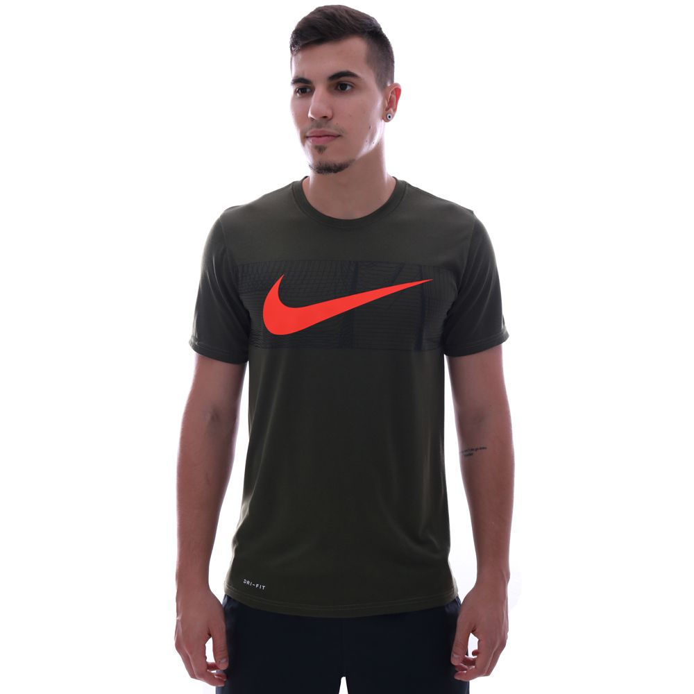 Camiseta Nike Dry Legend Swoosh