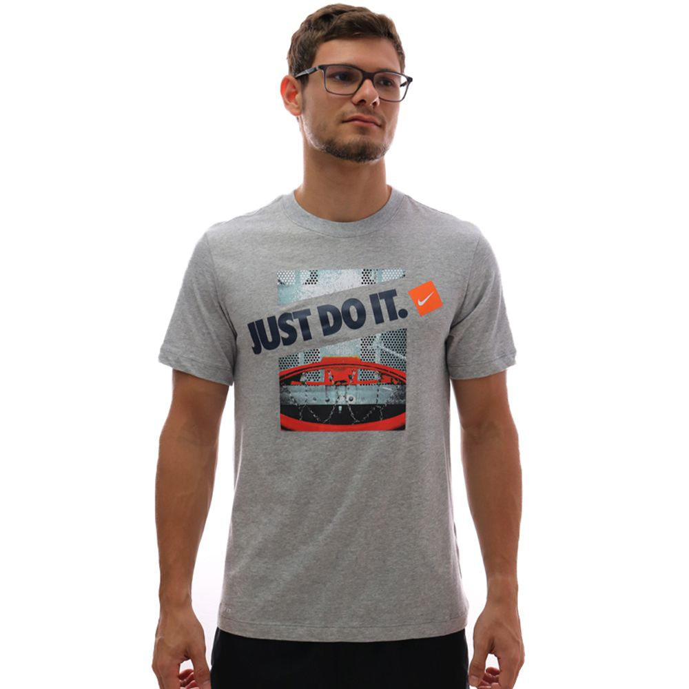 Camiseta Nike Dry Tee Sc Bb