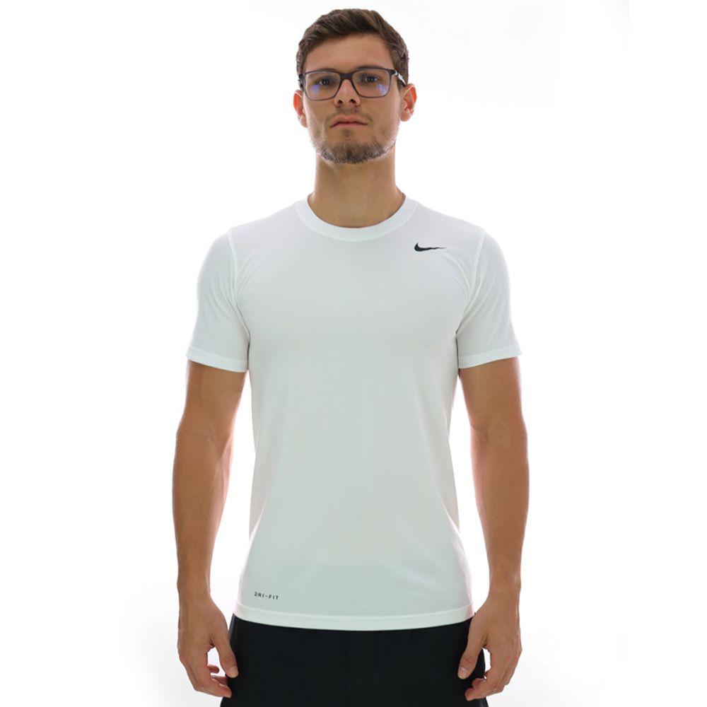 Camiseta Nike Legend 2.0 Branco