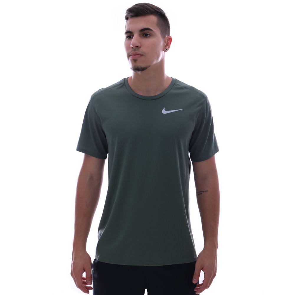 Camiseta Nike Run Top Ss