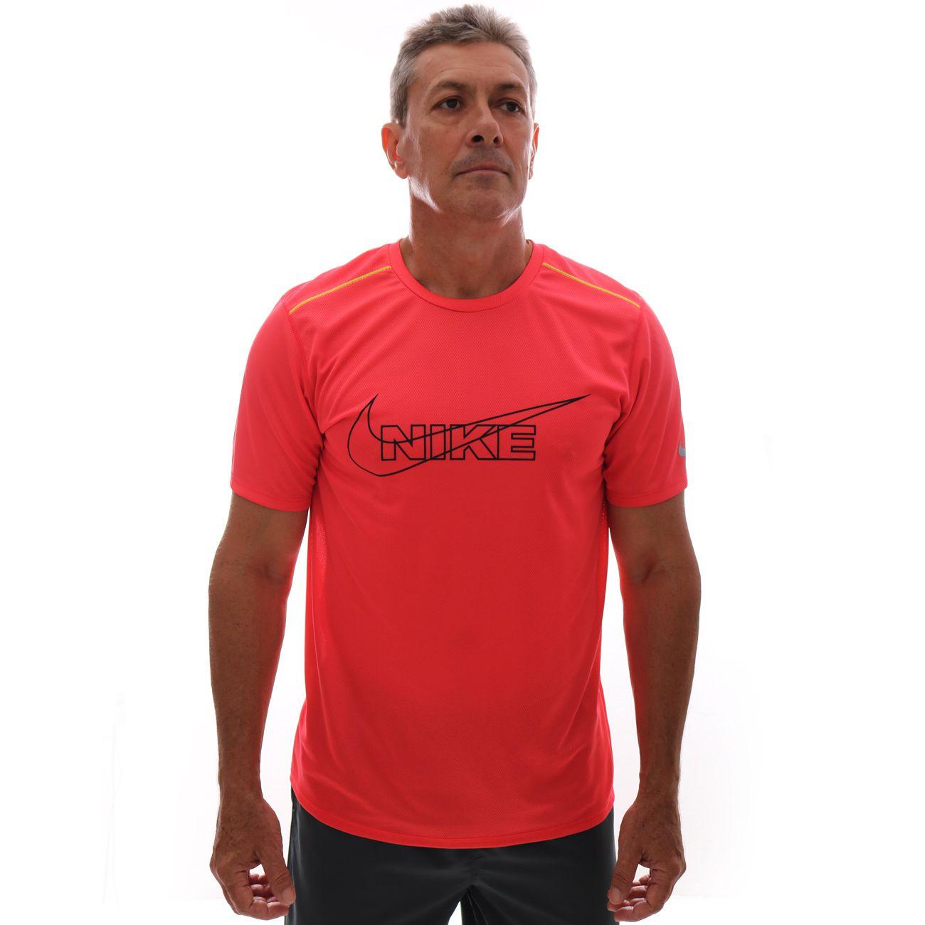 Camiseta Nike Running Top
