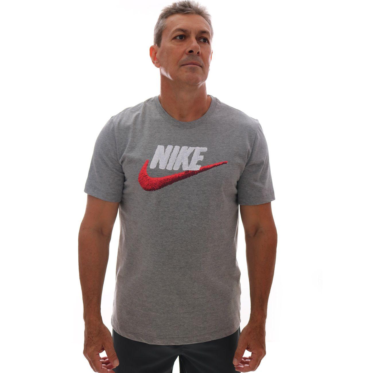 Camiseta Nike Sportswear Brand