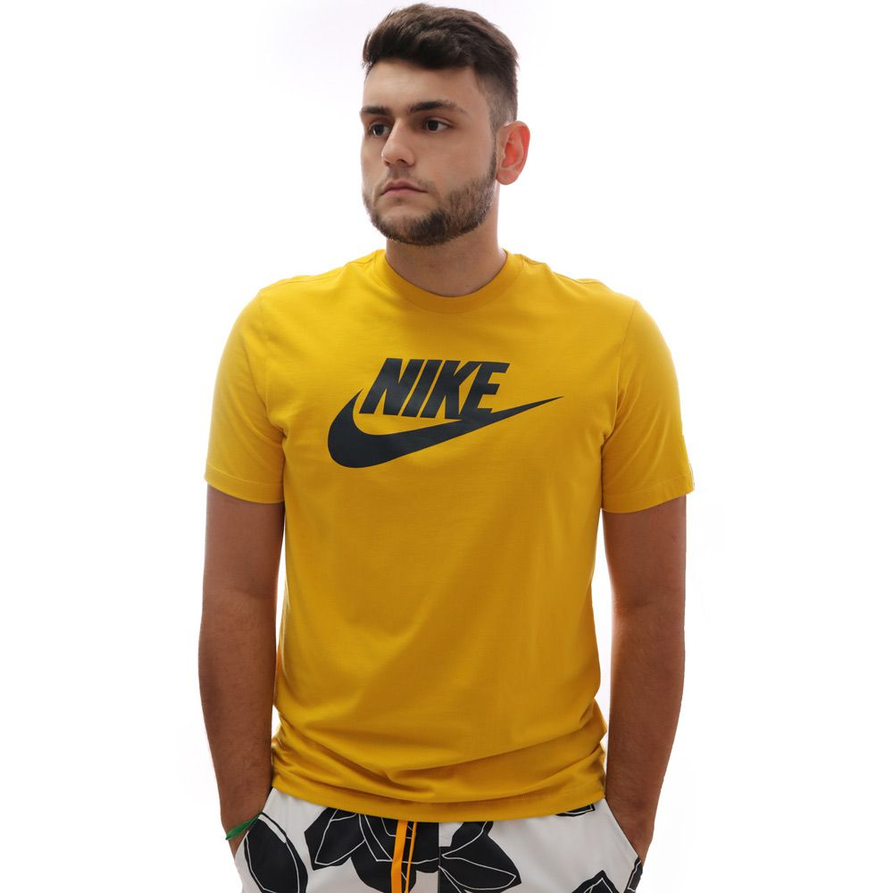 Camiseta Nike Sportswear Tee Icon Futura