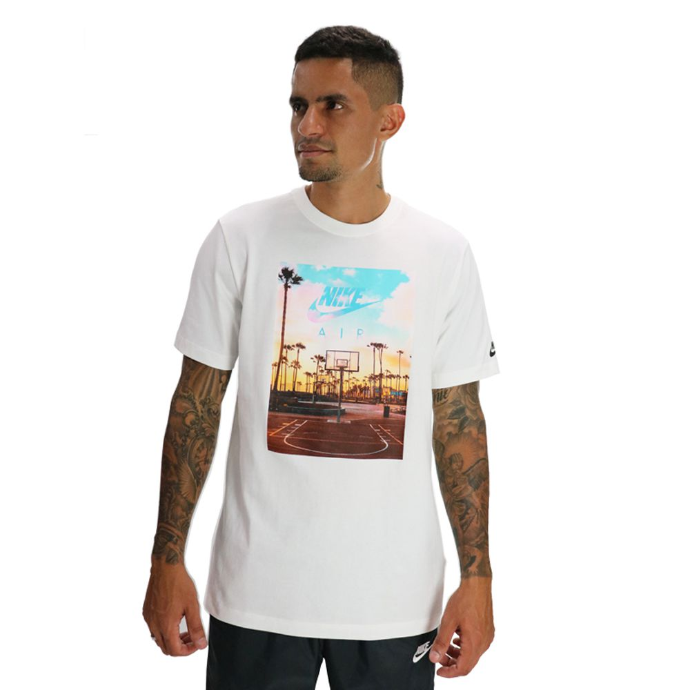 Camiseta Nike Sportswear Masculino
