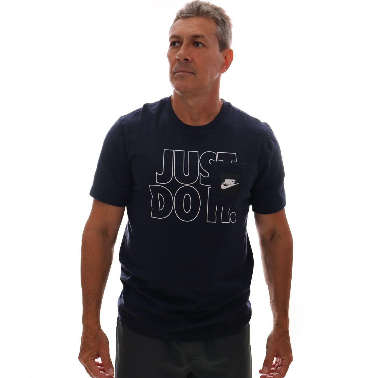 Camiseta Nike Sportswear Nsw