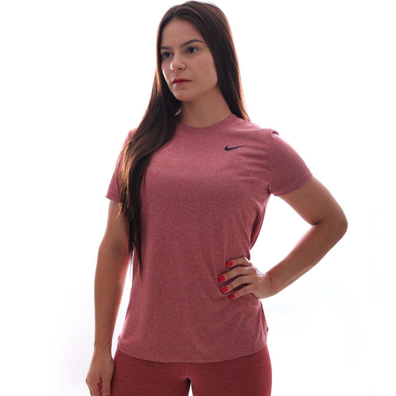 Camiseta Nike Tee Crew Feminina