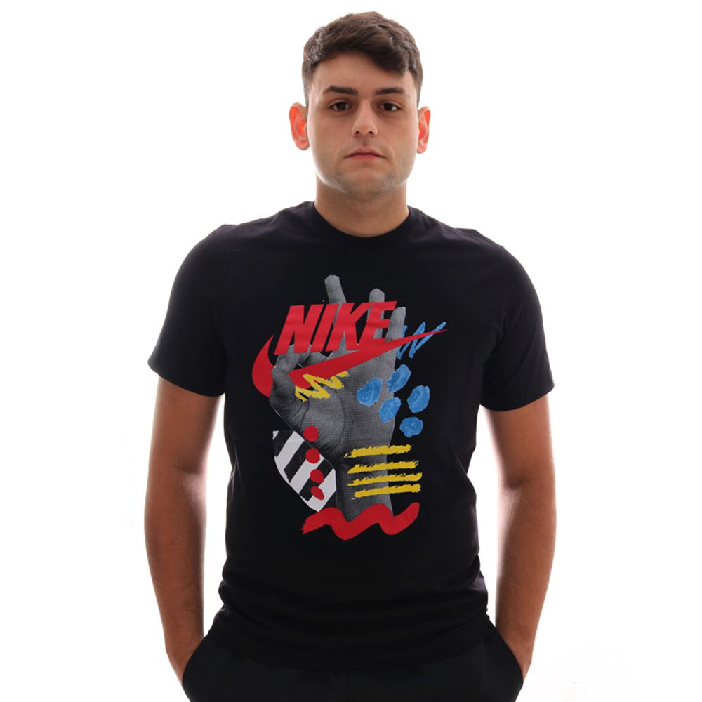 Camiseta Nike Tee SS Crew