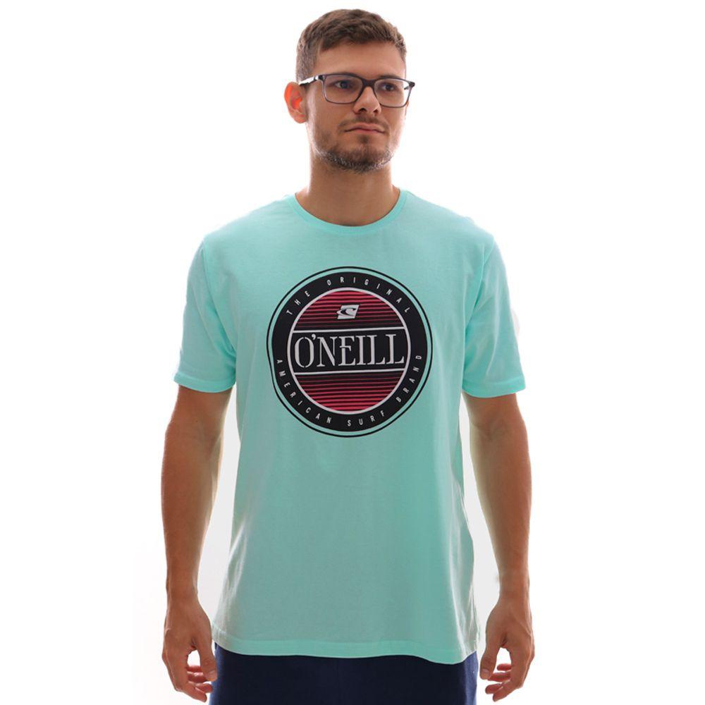 Camiseta O'Neill Brand Estampada
