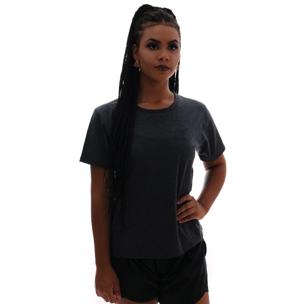 Camiseta Olympikus Basica Preto