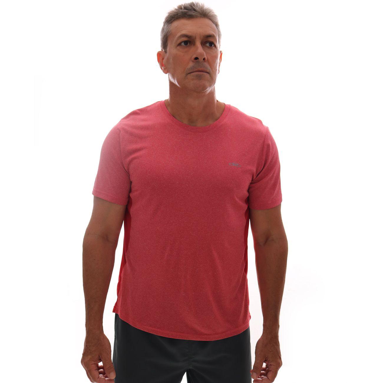 Camiseta Olympikus Fit Masculina