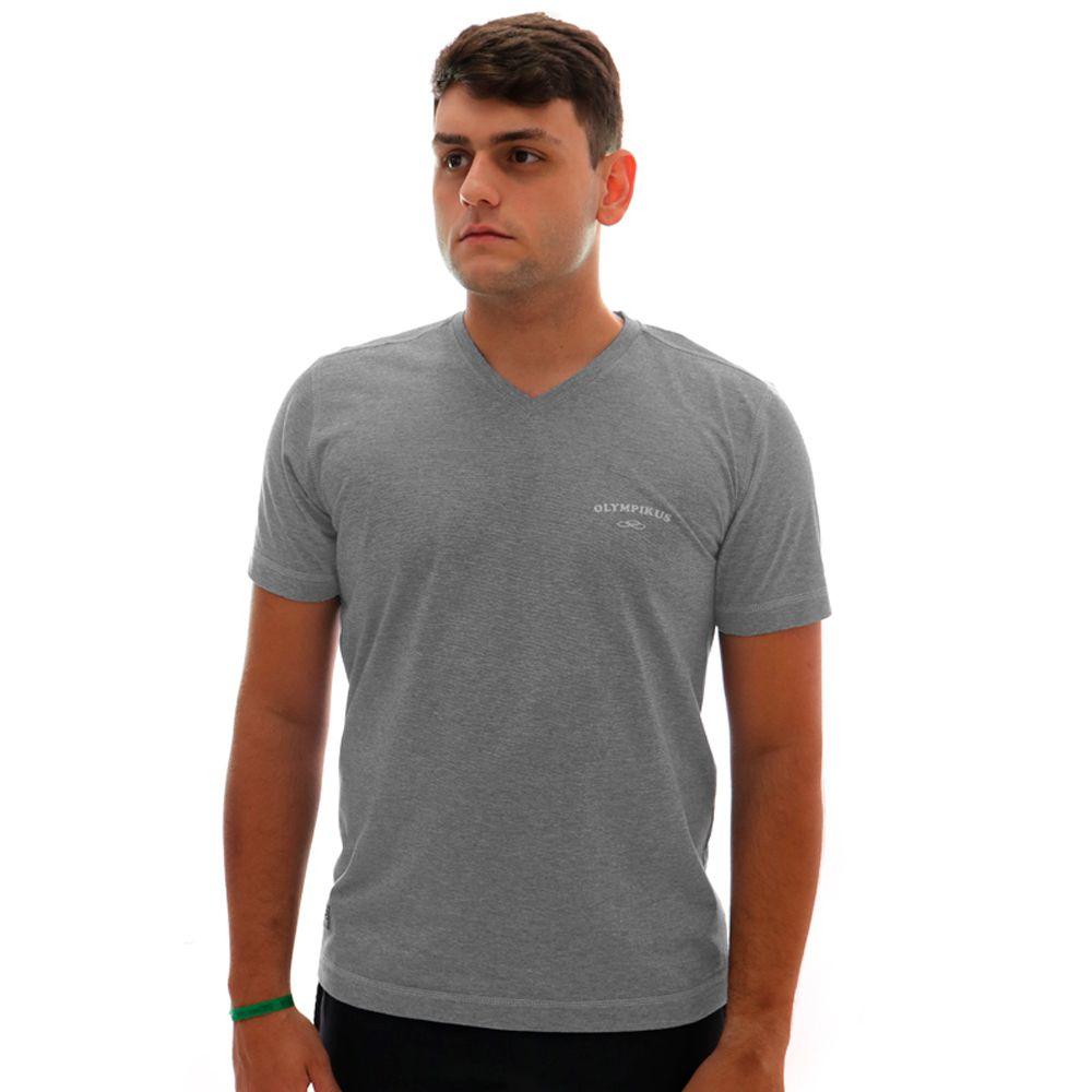 Camiseta Olympikus Gola V Masculina
