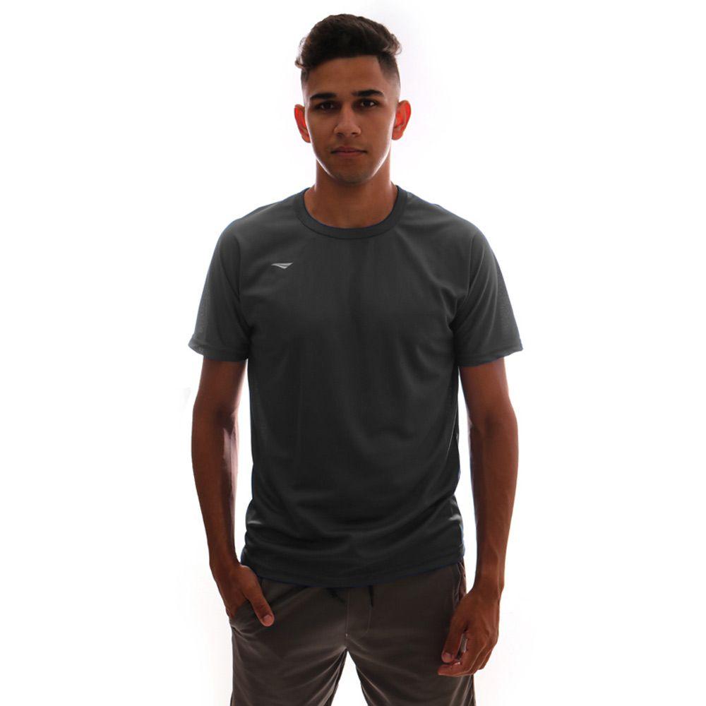 Camiseta Penalty Basic Chumbo