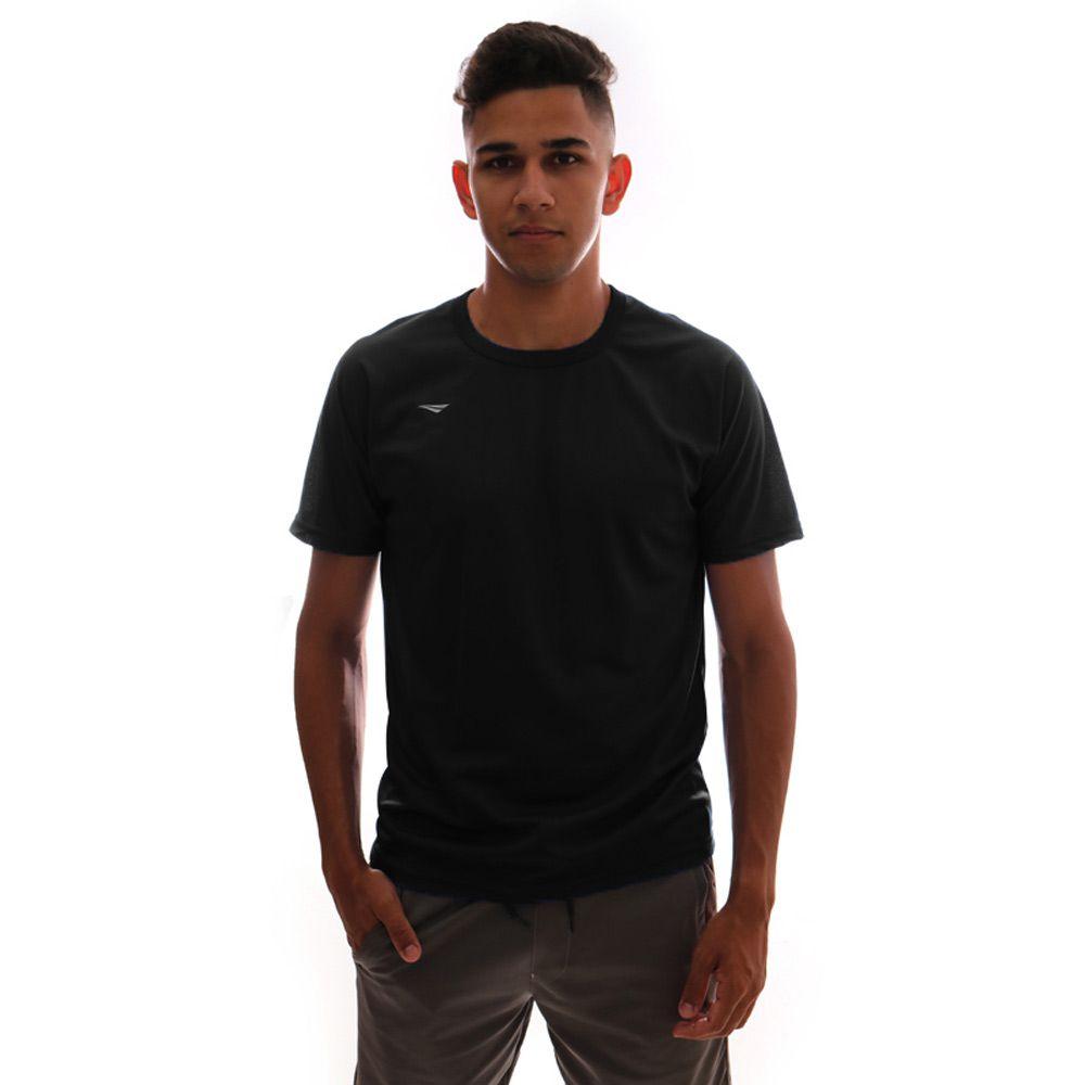 Camiseta Penalty Basic Preta