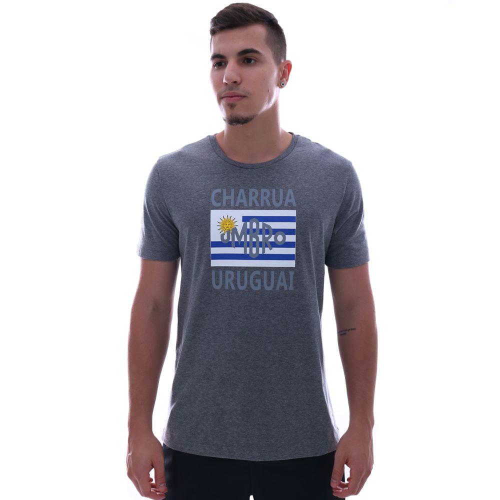 Camiseta Umbro Grêmio Charrua
