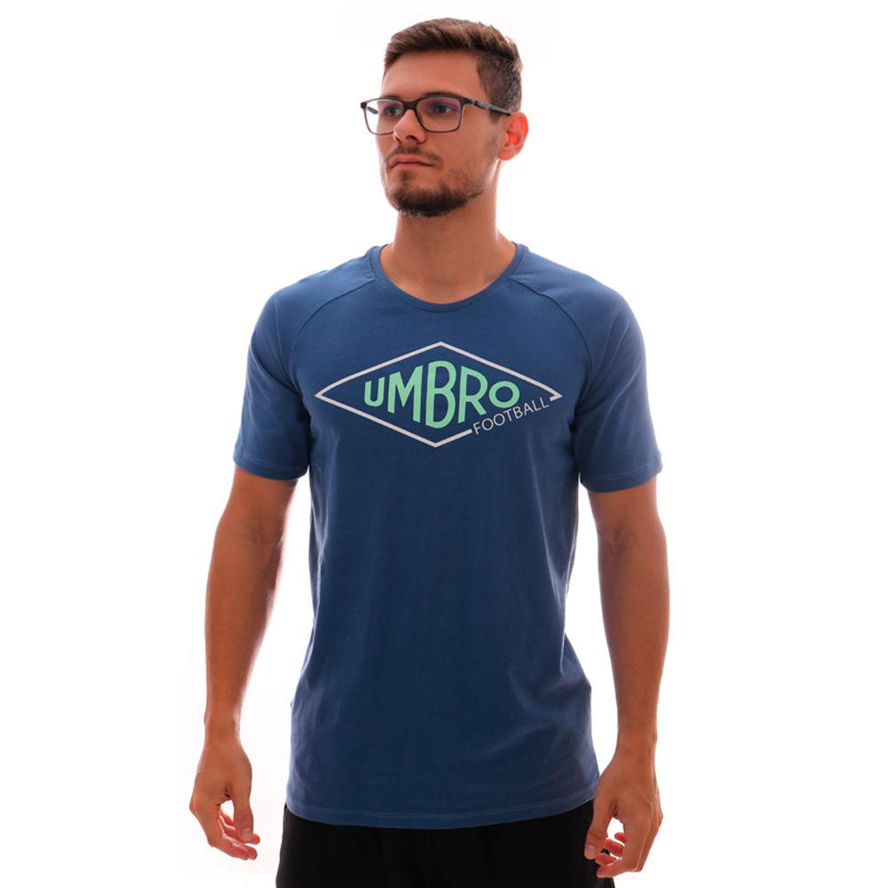 Camiseta Umbro Twr Graphic Diamond Classic