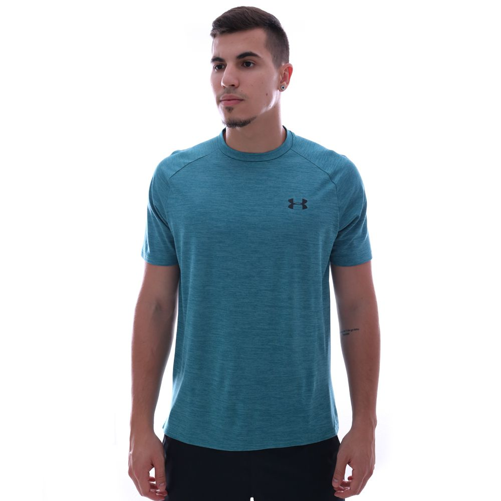 Camiseta Under Armour Tech Twist Ss