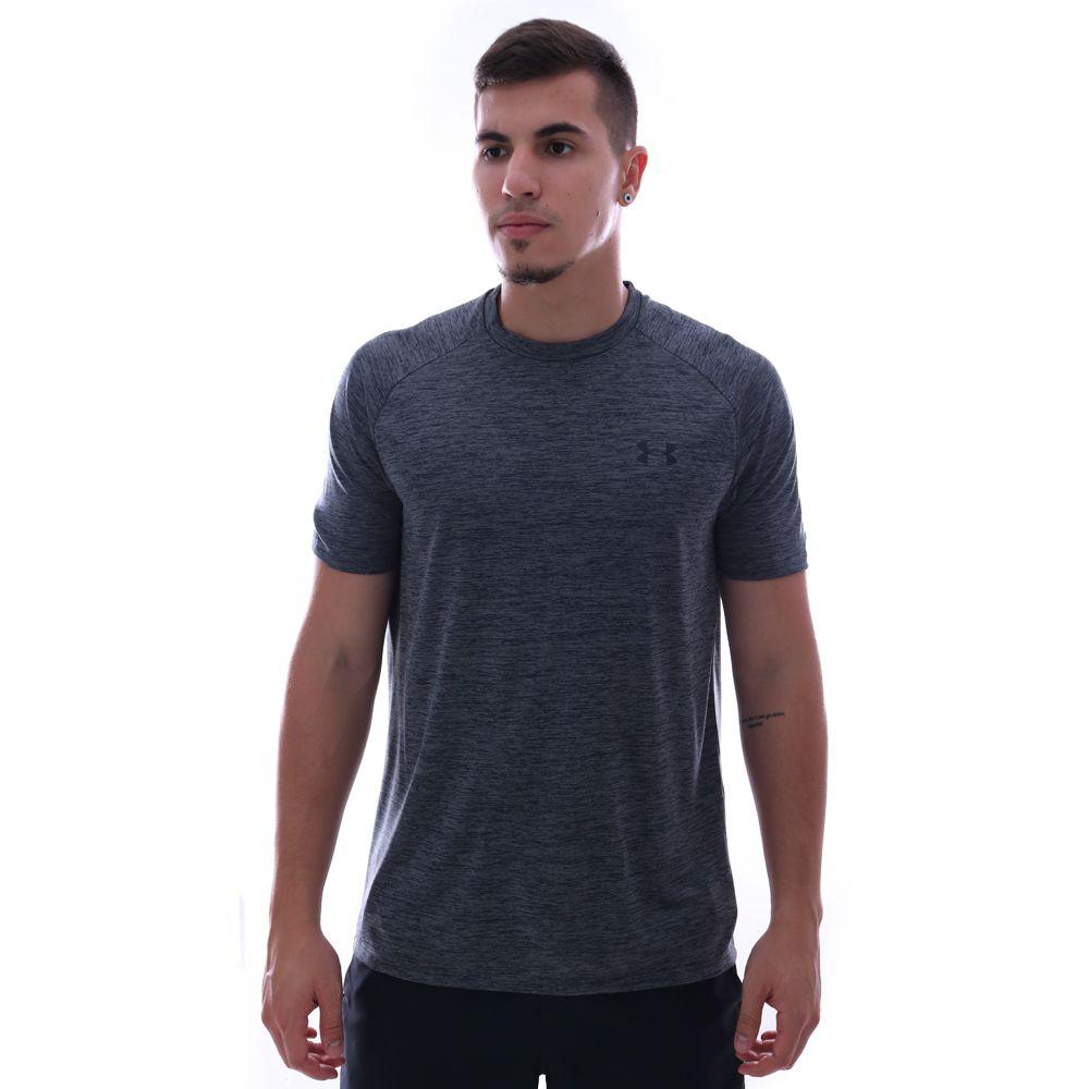Camiseta Under Armour Tech Twist SS