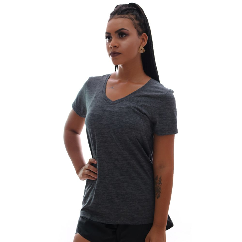 Camiseta Under Armour Tech Twist V-neck