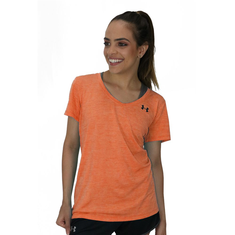 Camiseta Under Armour Tech Twist V-neck