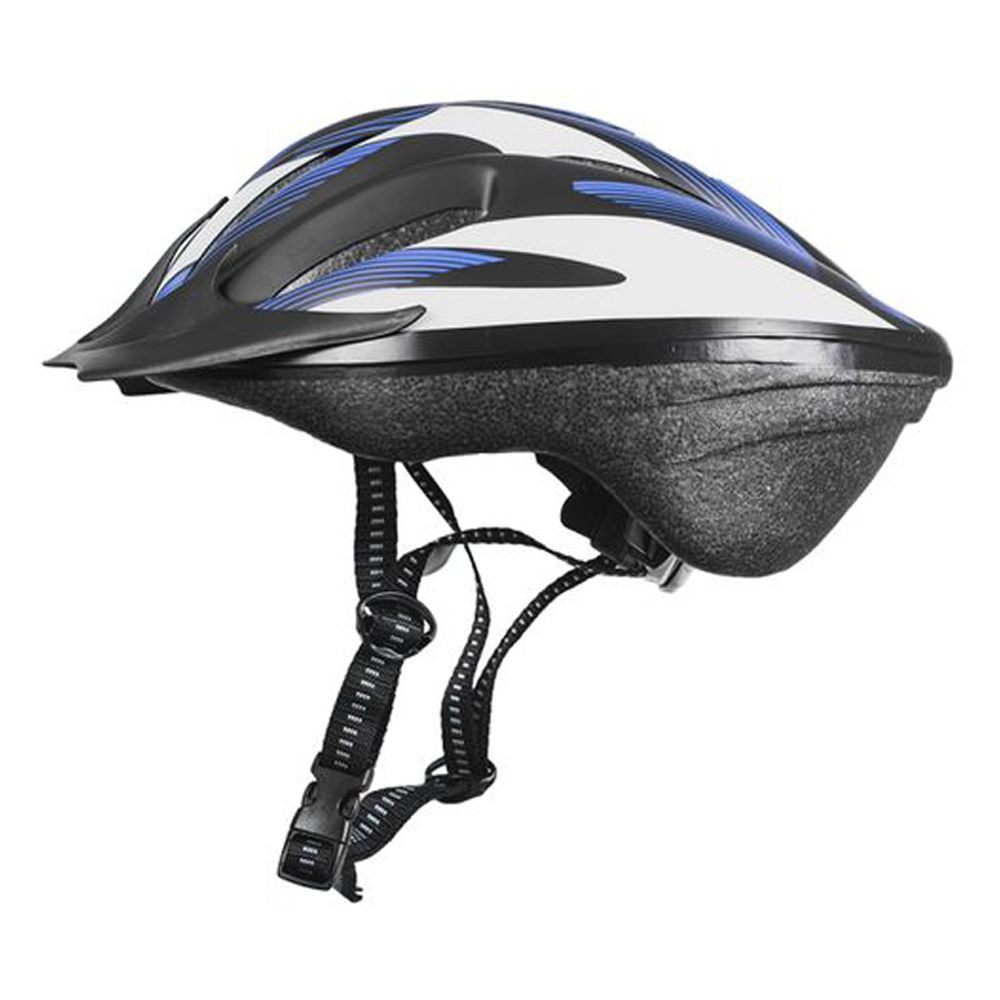 Capacete Poker Bike Out Windstorm