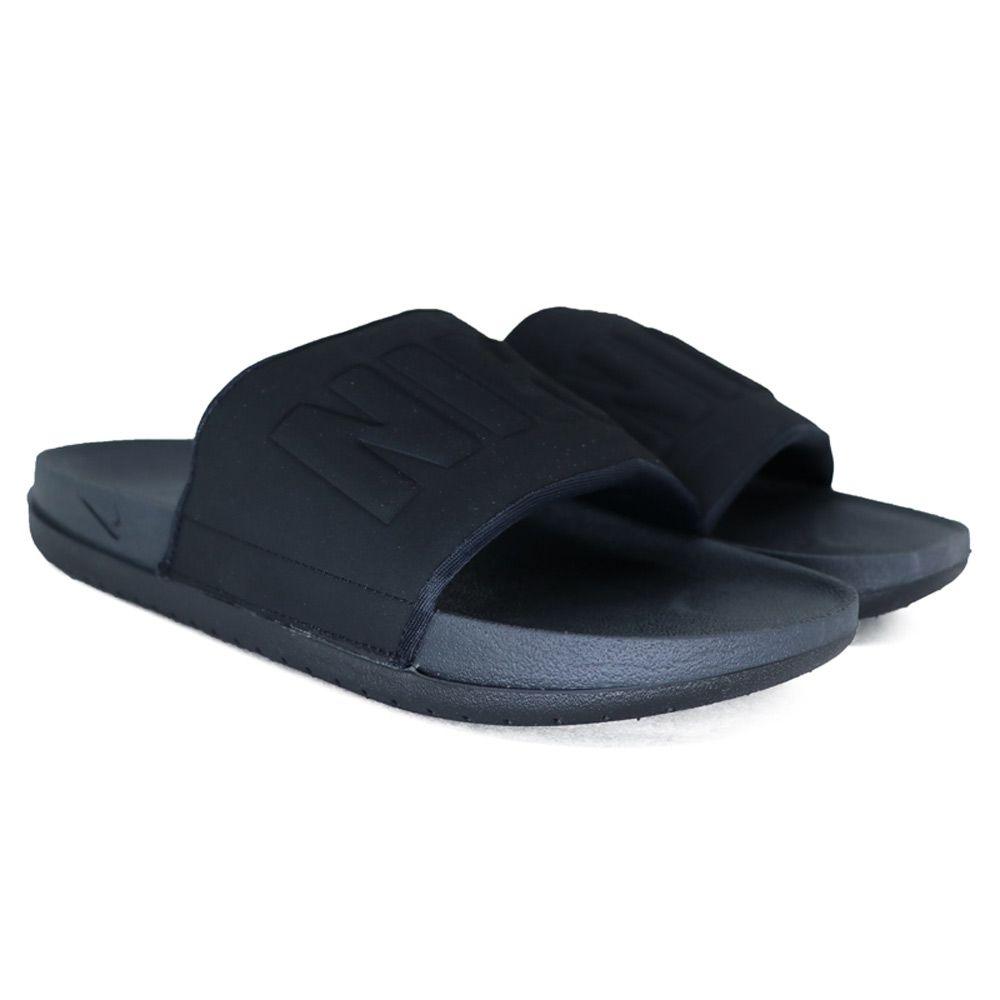Chinelo Nike Offcourt Slide Preto