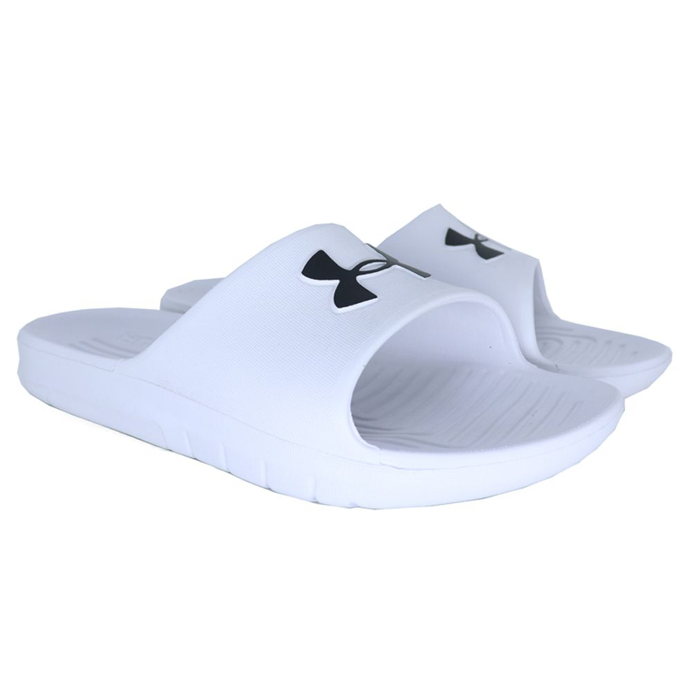Chinelo Under Armour Core Branco