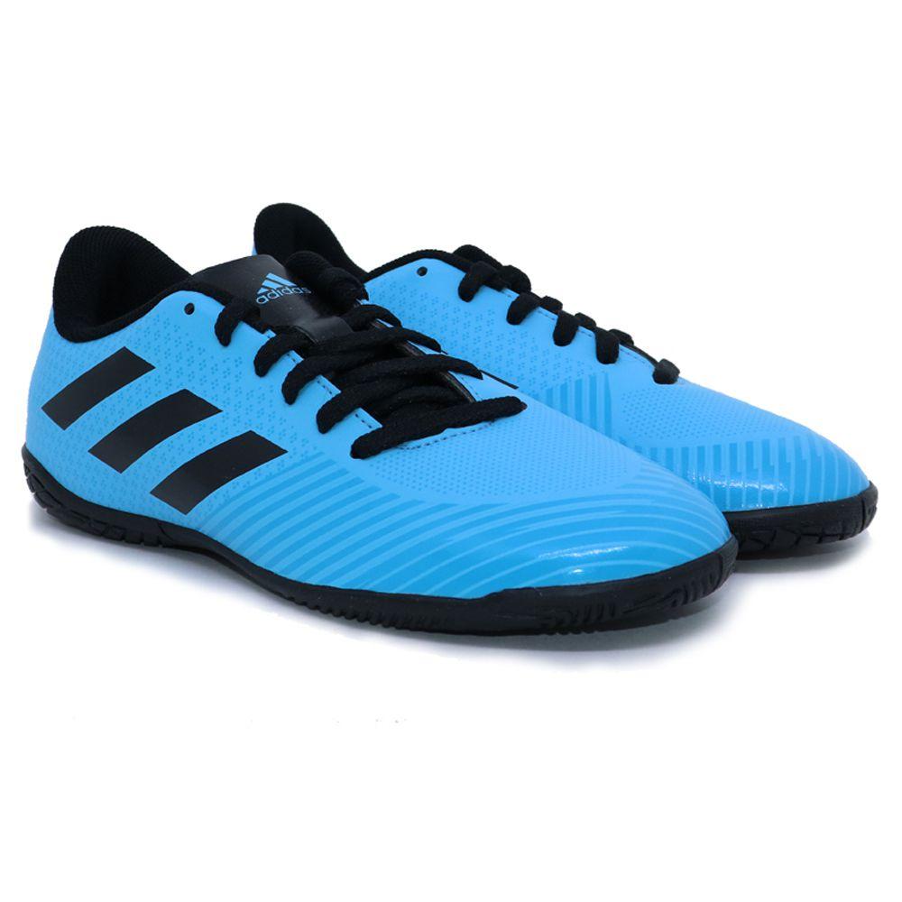 Chuteira Adidas Artilheira III Infantil Futsal