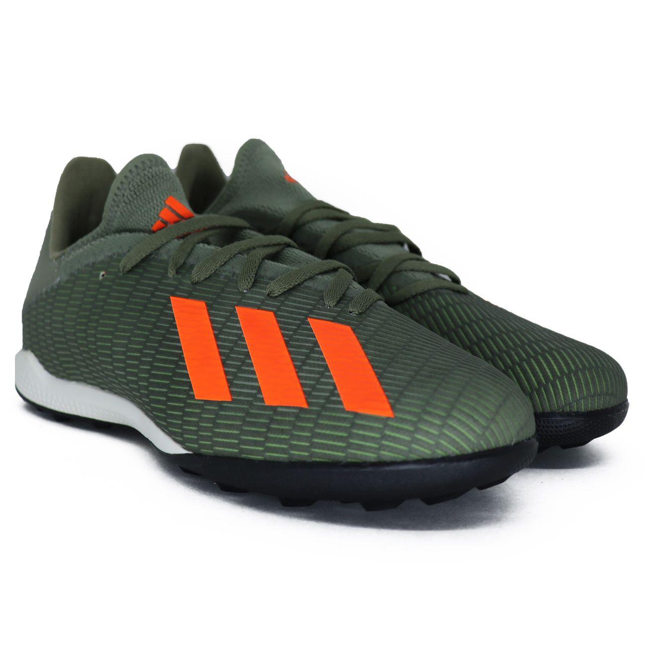 Chuteira Adidas X 19.3 Society