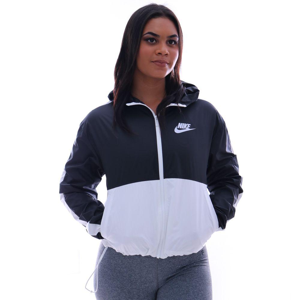 Jaqueta Nike Sportswear Woven Feminina