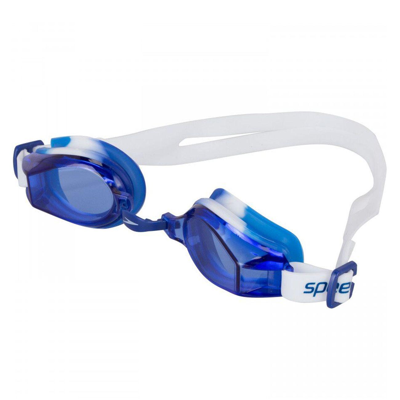 Kit De Natação Speedo Swim Infantil Azul