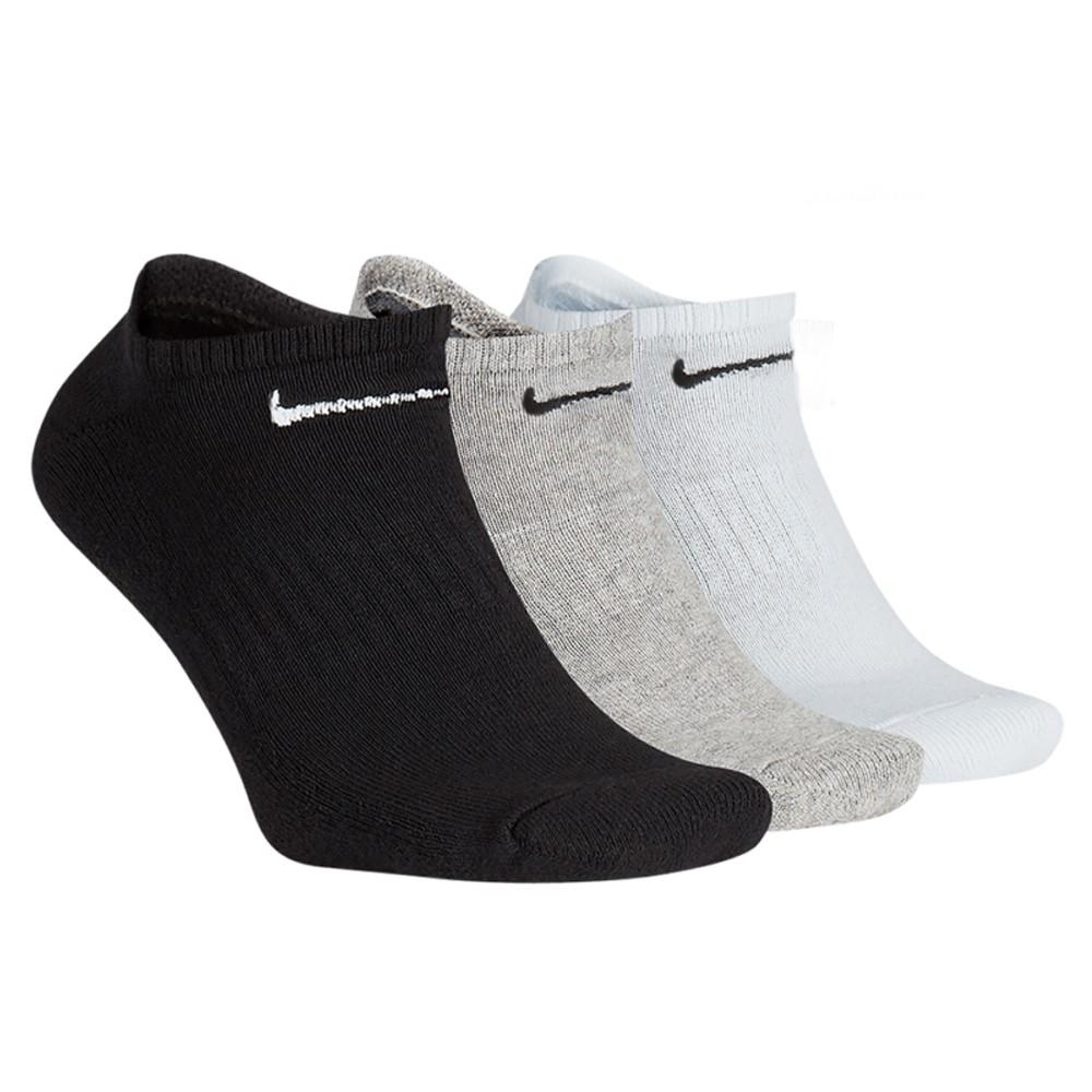 Meia Nike Everyday Cushion 3 Pares