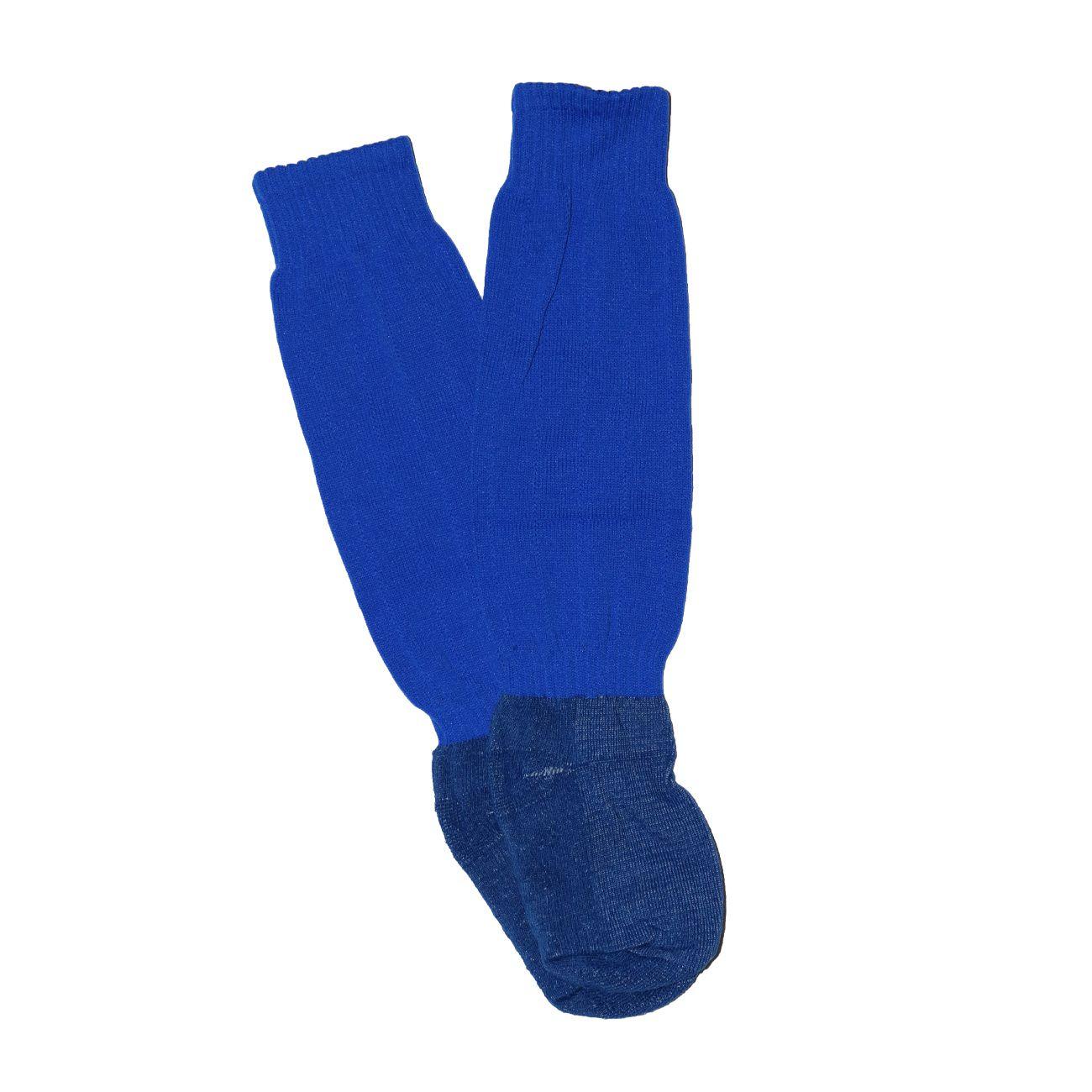 Meiao Kanxa Infantil Azul