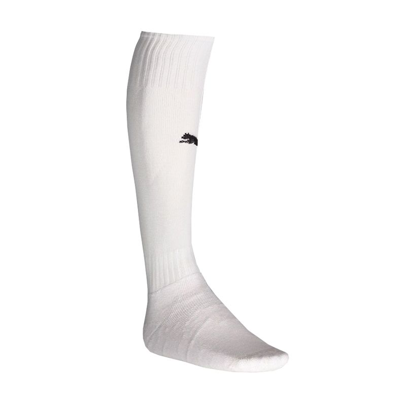 Meião Puma Liga Socks Core Branco