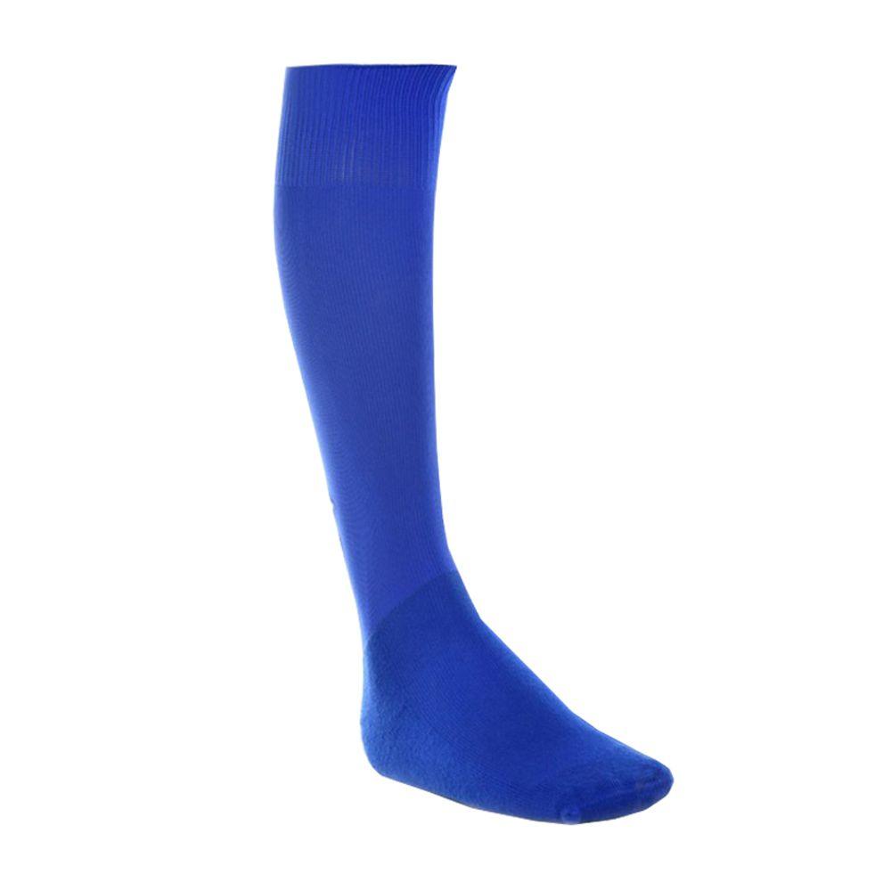 Meião Umbro Twr Prime Azul E Branco