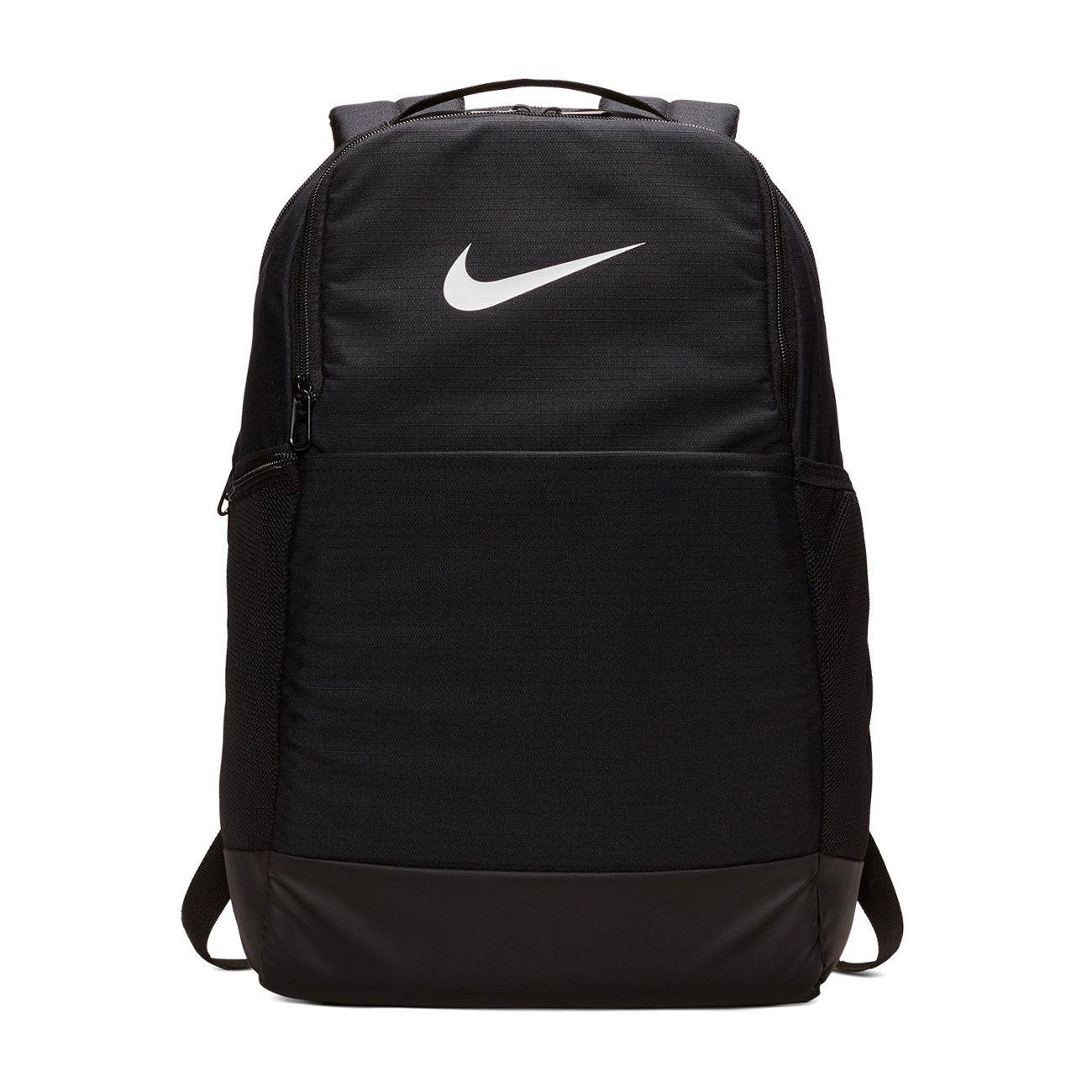 Mochila Nike Brasilia 9.0 Preto